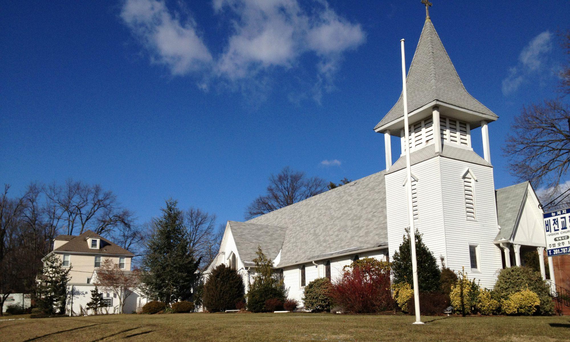 Oradell Church